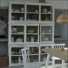 vitrine pour cuisine meuble cuisine meuble vitrine pour cuisine
