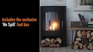 pembrey bioethanol fireplace video youtube