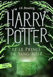 harry potter et la chambre des secrets torrent harry potter et le prince de sang mele edition j k