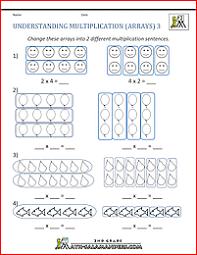 multiplication worksheets for beginners u0026 multiplication beginners