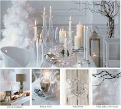 christmas decor in the home 50 beautiful christmas home decoration ideas from martha stewart