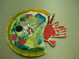 Crab Decorations For Home Under The Sea Theme Hermit Crab Project Great For Eric Carle U0027s