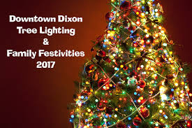 vacaville tree lighting 2017 downtown dixon tree lighting family festivities your town monthly