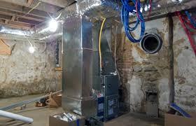 basement u2013 jenkintown tudor renovation