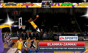 nba jam apk free free nba jam by ea sports tm apk for android getjar