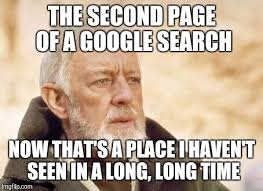 Research Meme - when you have to do deep research for a project imgflip