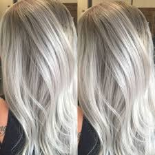 silver hair with low lights best 25 cool blonde highlights with lowlights ideas on pinterest