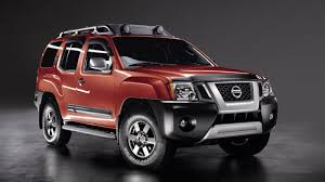 nissan xterra lifted nissan xterra will be discontinued after 2015 model year news