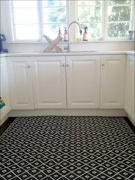 kitchen red and black rug small white rug kitchen wedge rugs