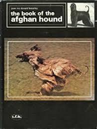 owning an afghan hound afghan hounds barron u0027s complete pet owner u0027s manuals d caroline
