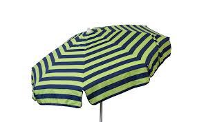 euro 6ft umbrella stripe parasol enterprises