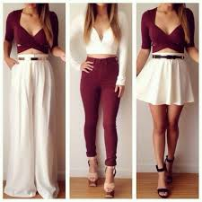 cute summer skirts dresses tank tops crop tops jeans