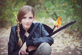 katniss costume it yourself katniss everdeen costume