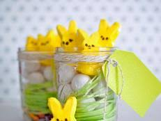 easter table favors 15 easter table decorations and settings hgtv