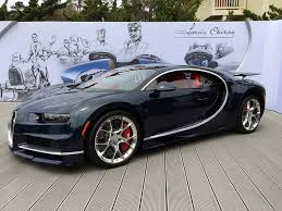 bugatti chiron crash bugatti chiron makes first us public appearance thedetroitbureau com