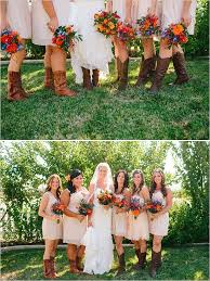 best 25 bridesmaids in boots ideas on pinterest country