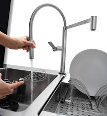 Designer Kitchen Faucets Kitchen Classy Designer Kitchen Taps Industrial Kitchen Faucet 3