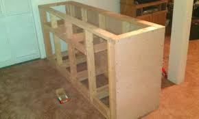 Build Your Own Basement Bar by Beautifully Idea Diy Basement Bar Plans Build Your Own Basement