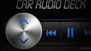 Car Audio Decks Car Audio Deck App For Iphone U0026 Ipod Touch Youtube