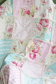 Floral Crib Bedding Sets Nursery Beddings Baby Shabby Chic Crib Bedding Together
