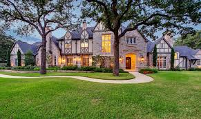 tutor homes southlake tudor estate traditional exterior dallas by
