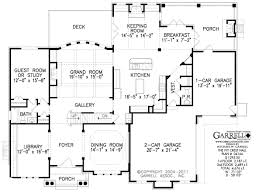 single story house plans for entertaining