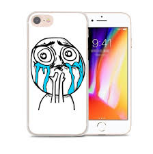 Meme Case - troll meme iphone case onyx bunny