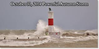 city of chicago halloween events october 31 2014 strong wind high wave u0026 early season snow event