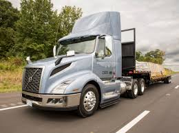 volvo n series trucks driving the new volvo vnl truck news