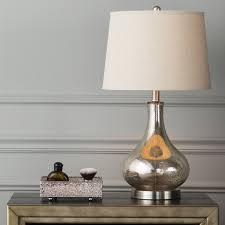 lamp tripod floor lamp by wayfair lamps with cream shade for home
