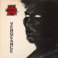 new model army vengeance 1984