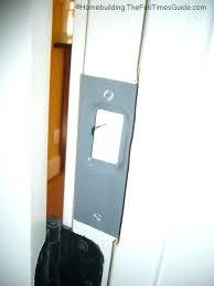 Closet Door Jamb Switch Closet Door Switch Closet Door Switch Install Closet Door Jamb