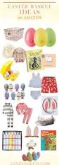 easter basket ideas for kids lynzy u0026 co