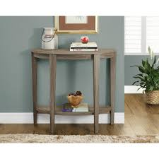 Turquoise Console Table Monarch Specialties Console Table Entryway Furniture