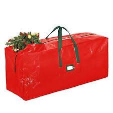christmas tree storage box christmas tree storage box ebay