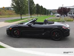 Porsche Boxster Base - certified pre owned 2015 porsche boxster s 1 owner