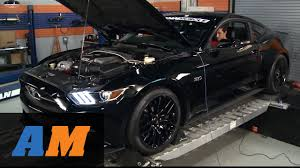 New Black Mustang Stock 2015 Mustang Gt Track And Dyno Numbers Review Youtube