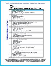 Carpenter Resume Examples by Millwright Resume Sample Resume For Your Job Application