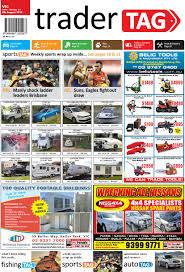 lexus is200 wrecking brisbane tradertag victoria edition 31 2015 by tradertag design issuu