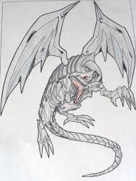 yu gi oh u0027blue eyes white dragon u0027 by hauntsyourmemories on deviantart