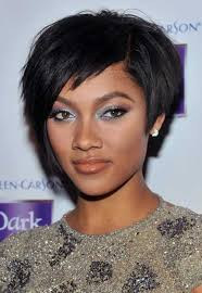 chin length hairstyles for ethnic hair layered short haircuts 0010 jpg 500 725 pixels hair time