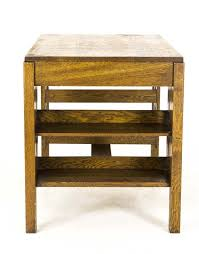 Mission Furniture Desk Writing Desk Mission Furniture Arts And Crafts Movement