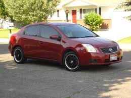custom nissan sentra 2013 monraz 2007 nissan sentra specs photos modification info at