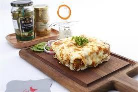 cuisine ferme la ferme scallops au gratin ร ปถ ายของ ร านอาหาร เลเฟรม พ ทยา