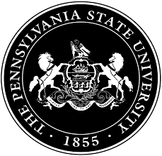 Penn State Campuses Map by Pennsylvania State University Wikipedia