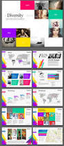 magazine powerpoint template artsy magazine powerpoint template