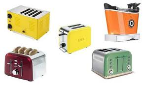 Best Four Slice Toaster Uk 10 Of The Best Toasters For Your Kitchen Style Life U0026 Style