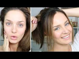 makeup artist school ta grwm back to school makeup hair more