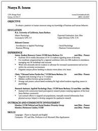 Sample Resume For Cosmetology Student by Graduate Student Sample Resume Http Resumesdesign Com Graduate