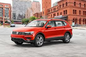 volkswagen colorado 2018 volkswagen tiguan reviews and rating motor trend